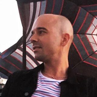 Matthias D, Zurich, Switzerland